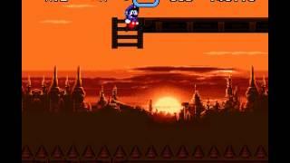 Super Kitiku Mario (Demo) Walkthrough Special Zone (Part 2)