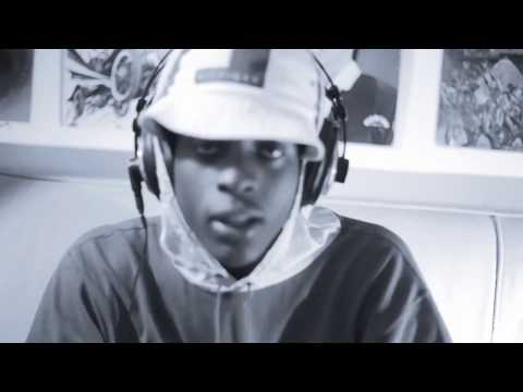 """Mr. Green - """"Step Into The Booth"""" feat. Raz Fresco"""