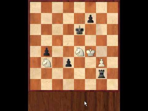 Chess News #10: Magnus Magnificant Endgame
