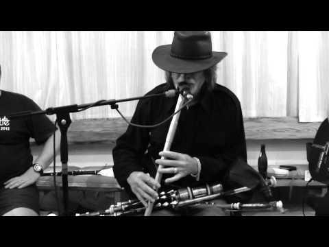 Paddy Keenan & Friends - Live-Concert, Part 2 - Irish Music School, Elmstein/Germany  HD