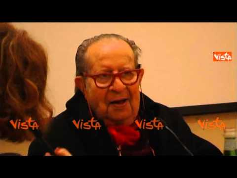 TINTO BRASS: VORREI FARE UN FILM CON MARIA ELENA BOSCHI