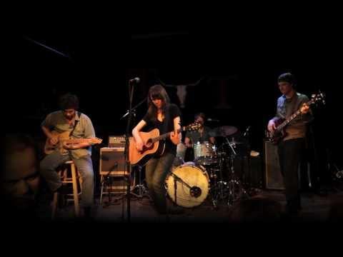 The Brambles - Kill the Memory (Live @ The Tractor...