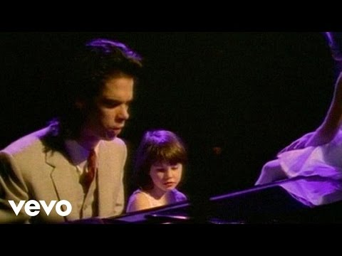 Nick Cave & The Bad Seeds  The Ship Song