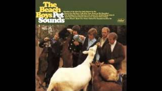 The Beach Boys [Pet Sounds] - Wouldn