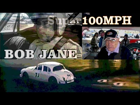 That's BOB JANE!