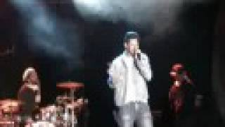 Afrob feat. Max Herre - Viel zu Gut live 1.9.2007