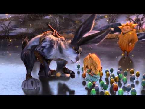 A Origem Dos Guardiões - Trailer 4
