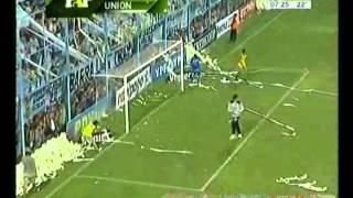 Paso a paso Atletico Rafaela 0 - UNION 2  WEBTATENGUE
