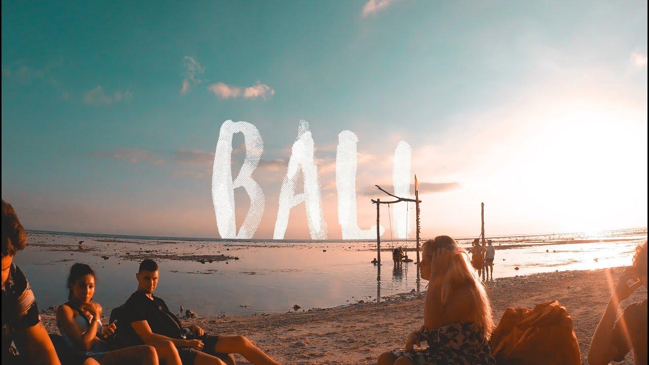 BALI 2019 | GoPro Hero 7 Black | TruTravels Tour [4K]