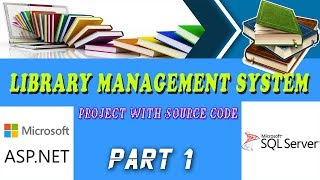 CODER BABA | Library Management System Project in ASP.NET | Pa…