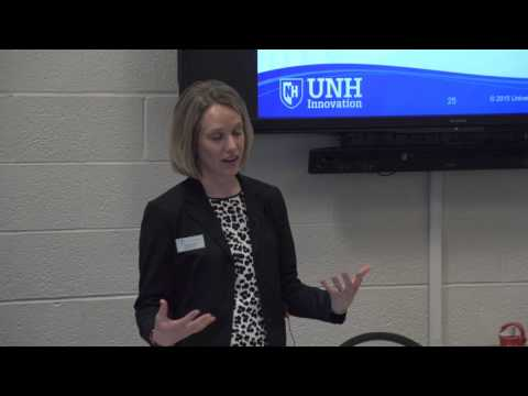 Creative Works Symposium Session: Deconstructing UNH Intellectual Property Policy