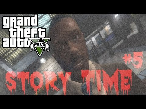 GTA 5 | Migga Stories #5 | [ROCKSTAR EDITOR] [HD]