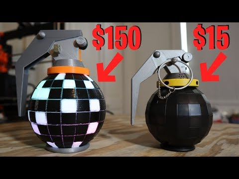 $150 VS $15 Boogie Bomb | Which Is Better?