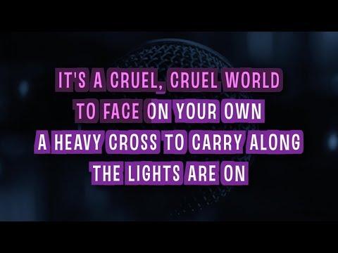 Heavy Cross (Karaoke) - Gossip