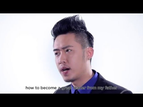 Interview with Bryan Loo, CEO of Chatime Malaysia