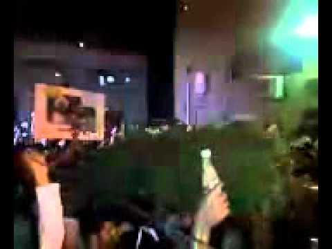 تشييع الشهيد البطل السيد اكبر الشاخوري 11يوليو2012