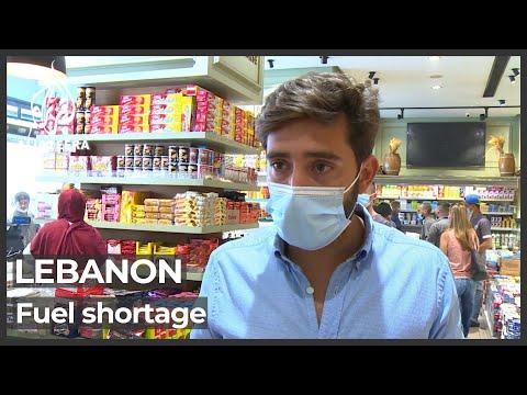 Generator fuel shortage in Lebanon risks patients' lives