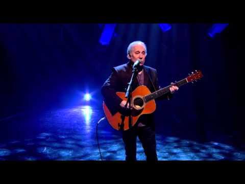 Paul Simon - Sound Of Silence (Live 2016)
