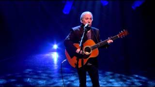 Paul Simon - Sound Of Silence (Live 2016)