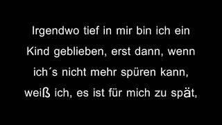 Peter Maffay - Nessaja  Mit Text
