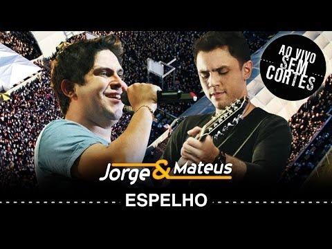 Jorge e Mateus – Espelho – [DVD Ao Vivo Sem Cortes] – (Clipe Oficial) mp3 ke stažení