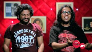 'Malhar Jam' Long BTM - Agam, Coke Studio @ MTV Season 2