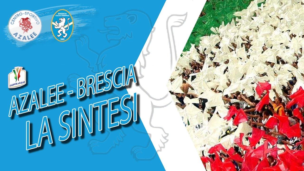 Azalee-Brescia | la sintesi