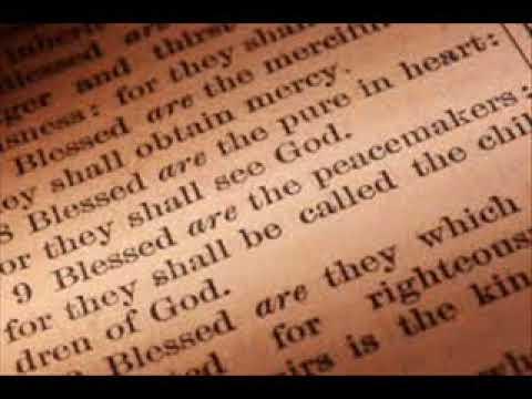 Preacher David Lyalls 08/01/18