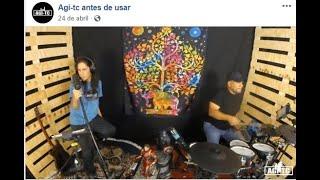 Rock Perú. Agi-tc antes de usar  en concierto durante la Pandemia mundial. YouTube Videos