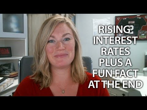 Atlanta Real Estate Agent | Janice Overbeck: Rising Interest Rates- Plus a fun fact at the end