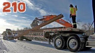 einmal mit Profis arbeiten! - Truck TV Amerika #210