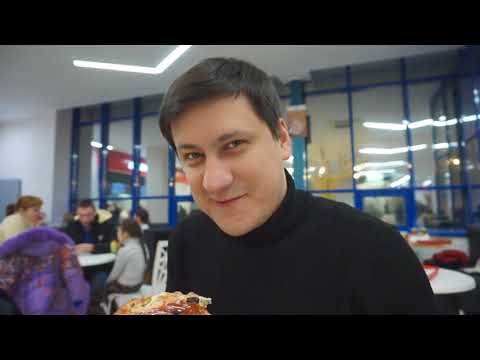 Food'луга - Ташир Пицца и XXI век