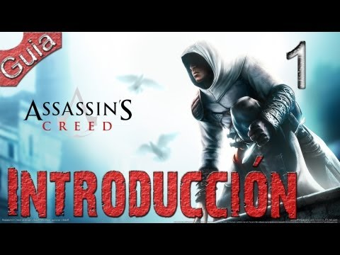 Assassins Creed 1 | Parte 1 | Español | Guía