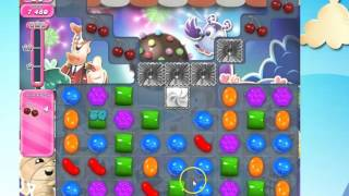 candy crush saga level -1405  (No Booster)