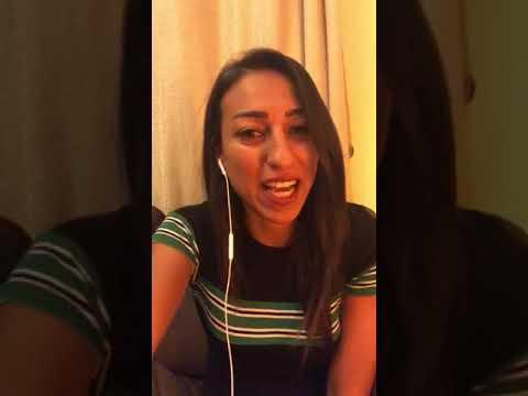 فيديوهات الحلقة 8 من #سوشيال_بلا_حدود - المشتركة -دينا منيب-  - نشر قبل 5 ساعة