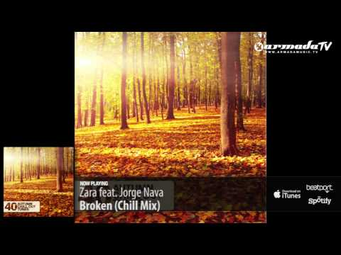 Out now: 40 Autumn Chill Out Tunes
