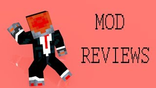 ★MOD REVIEW★ - 1 7 2 - PODZOL TO DIAMONDS