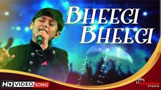 Bheegi Bheegi - Gangster   James   Emraan Hashmi   Cover by shreyan bhattacharya