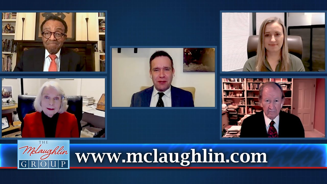 The McLaughlin Group Extra 12/25/20