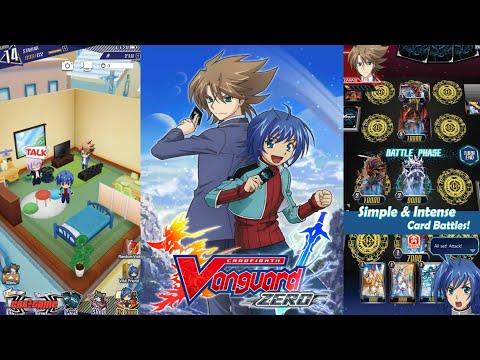 Vanguard Zero (English) Android Gameplay - New Mobile Game