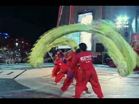 Mua Rong PARKSON - LSR Tinh Anh.wmv