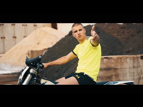 DRINK x CANK x RICO AZUR - MAHLENSKI AROMAT (Official Video)