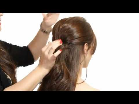 Videos de peinados para fiesta