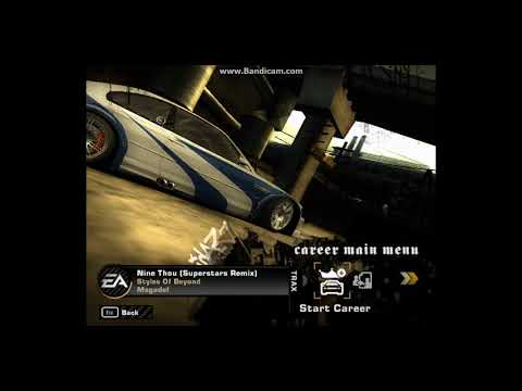 Tutorial Install Need for Speed Most Wanted Gratis!