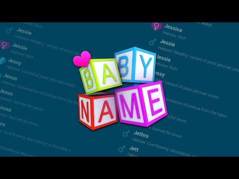 Baby Name - Simple! Free – Apps on Google Play