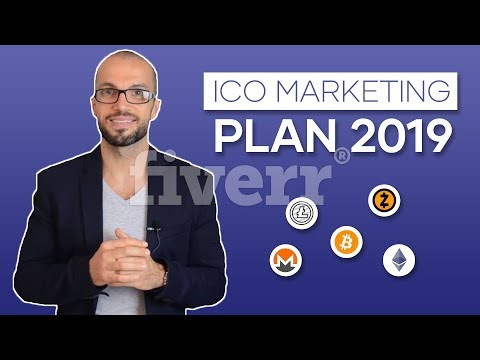 ICO Marketing Plan 2019   How To Make Your ICO Successful With A Marketing Strategy