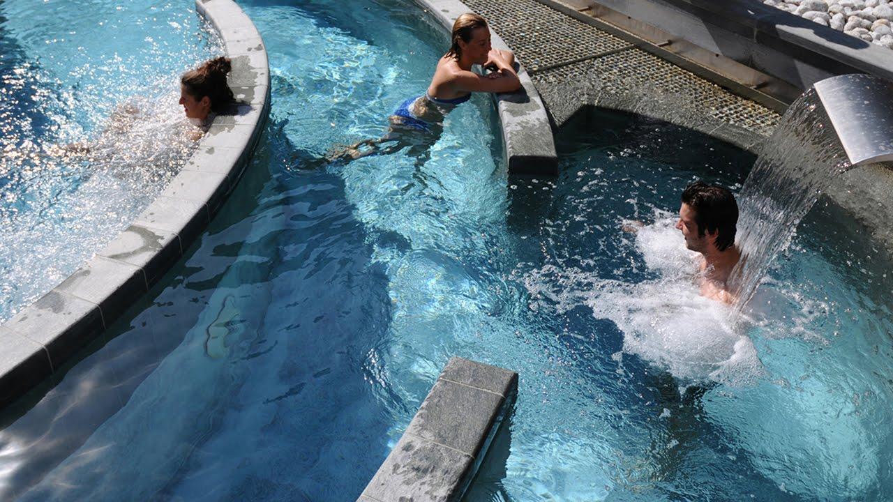 Saint Gervais Les Bains: a stunning summer destination