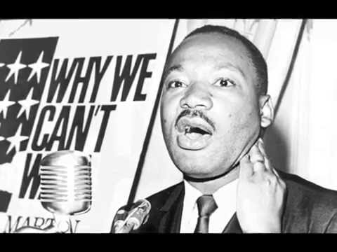Martin Luther King Jr. Biography | Martin Luther King Jr. American Baptist minister