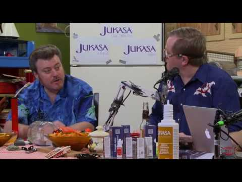 Trailer Park Boys Podcast Episode 34 - Crystal Bomb