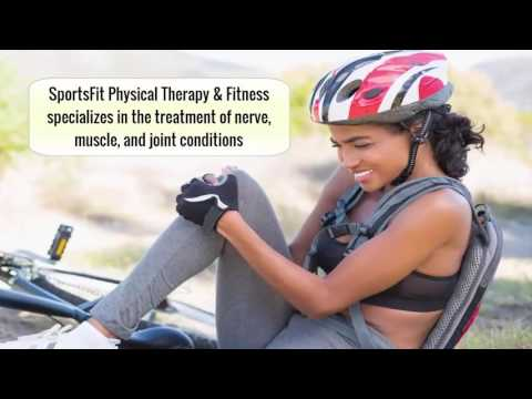 SportsFit Physical Therapy & Fitness, Santa Monica, CA